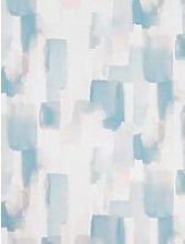 John Lewis & Partners Livia Wallpaper, Pink