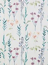 John Lewis & Partners Longstock Wallpaper, Multi
