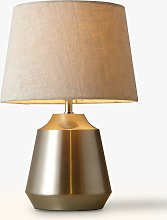 John Lewis & Partners Lupin Table Touch Lamp