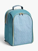 John Lewis & Partners Meadow Filled Picnic Cooler