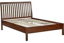 John Lewis & Partners Medan Bed Frame, Double,