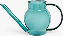 John Lewis & Partners Mini Glass Watering Can,