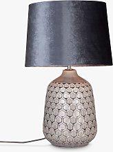 John Lewis & Partners Natalie Ceramic Table Lamp,