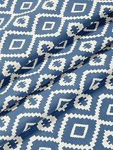 John Lewis & Partners Nazca PVC Tablecloth Fabric