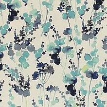 John Lewis & Partners Olsen Furnishing Fabric, Blue