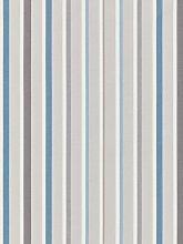 John Lewis & Partners Ombre Stripe PVC Tablecloth