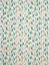John Lewis & Partners Orissa Wallpaper, Menthe