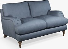 John Lewis & Partners Otley Small 2 Seater Leather