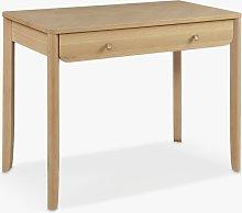 John Lewis & Partners Parquet Desk, Natural