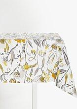 John Lewis & Partners Pea Blossom PVC Tablecloth