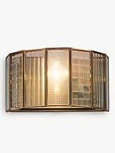 John Lewis & Partners Rhea Wall Light