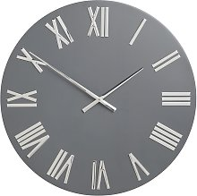 John Lewis & Partners Roman Numerals Large Wall