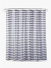 John Lewis & Partners Seersucker Stripe Shower