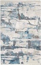 John Lewis & Partners Shiomi Rug, Blue