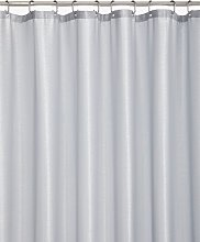 John Lewis & Partners Silver Shimmer Recycled