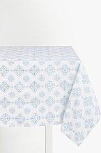 John Lewis & Partners Snowflake Pattern