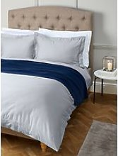 John Lewis & Partners Soft and Silky Fiona Cotton