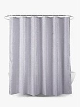 John Lewis & Partners Spots Shower Curtain