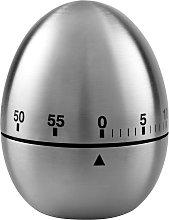 John Lewis & Partners Stainless Steel Kitchen Egg