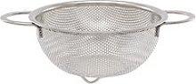 John Lewis & Partners Stainless Steel Sieve / Mesh