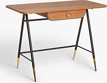 John Lewis & Partners + Swoon Hargreaves Desk,