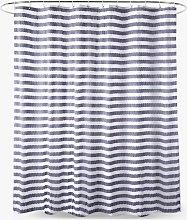 John Lewis & Partners Textured Seersucker Stripe