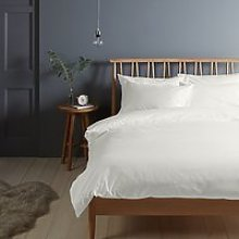 John Lewis & Partners Warm & Cosy Brushed Cotton