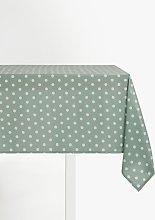 John Lewis & Partners Wipe Clean PVC Spot Print