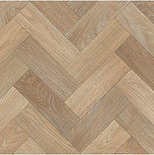 John Lewis & Partners Wood Superior Parquet Vinyl