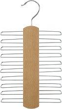 John Lewis & Partners Wooden Tie Hanger,