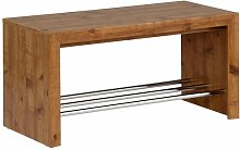 Johnathan Bench Union Rustic