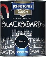 Johnstone's 309268 Magnetic Blackboard Paint