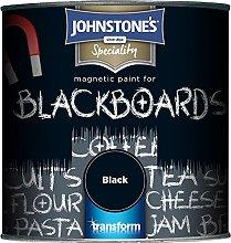 Johnstone's 309269 Magnetic Blackboard Paint
