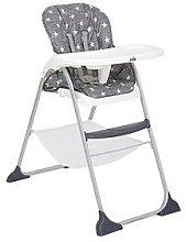 Joie Baby Mimzy Snacker Highchair – Twinkle