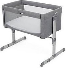 Joie Baby Roomie Bedside Crib