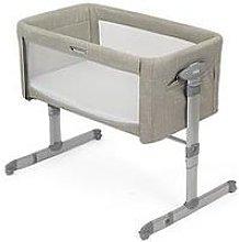 Joie Baby Roomie Glide Bedside Crib