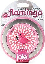 Joie Flamingo Kitchen Sink Strainer Basket, 19900,