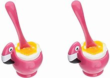 Joie Kitchen Gadgets 067742-670205 Flamingo Egg
