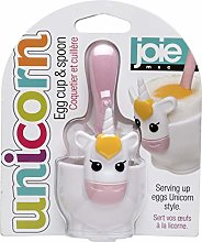 Joie Kitchen Gadgets 16002 Egg Cup and Spoon,