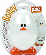 Joie Kitchen Gadgets Egg Boiler, White
