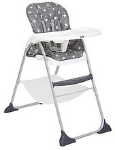 Joie Mimzy Snacker Highchair – Twinkle