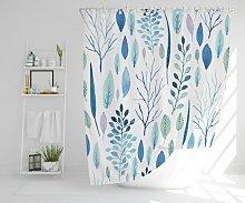 Jojo Polyester Shower Curtain Set Rosalind Wheeler