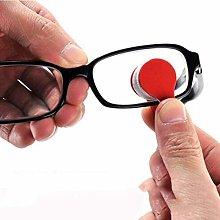 JOJOZZ Glasses Sunglasses Eyeglass Spectacles
