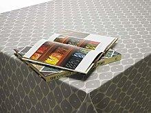 Jolee Fabrics Geometric Oval Decorative Wipe Clean
