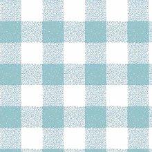 Jolee Fabrics Gingham Check Wipe Clean PVC Vinyl