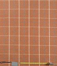 Jolee Tablecloths Lewis Autumn Tartan Wool Effect