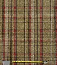 Jolee Tablecloths Skye Hunter Tartan Wool Effect