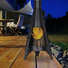 Jonael Furnace Sol 72 Outdoor
