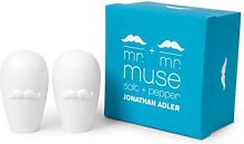 Jonathan Adler - Mr and Mr Muse Salt and Pepper