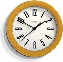 Jones Clocks ® Hot Tub Wall Clock - 16cm -